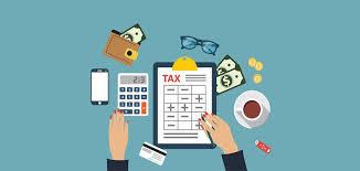 مشاوره مالیاتی