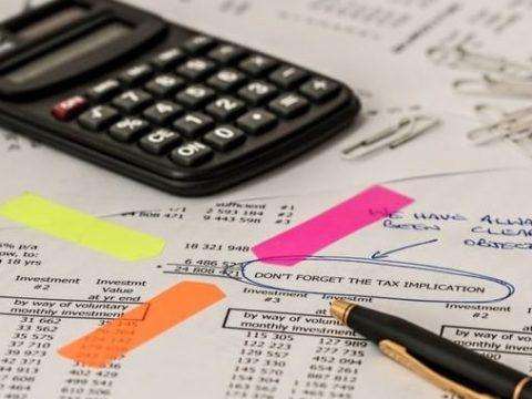 پرداخت مالیات - فرار مالیاتی تونی بلر و همسرش