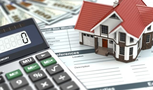 محاسبه مالیات خانه خالی